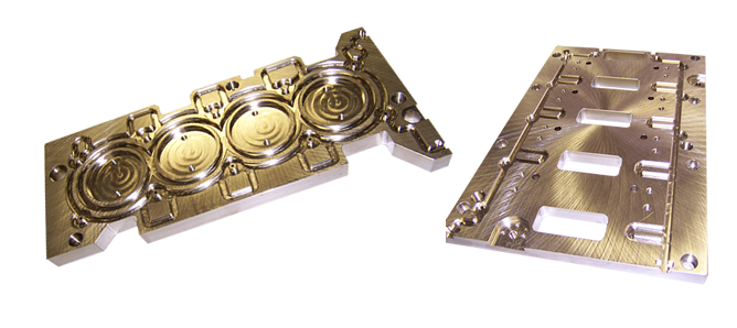 Precision Machining & Grinding