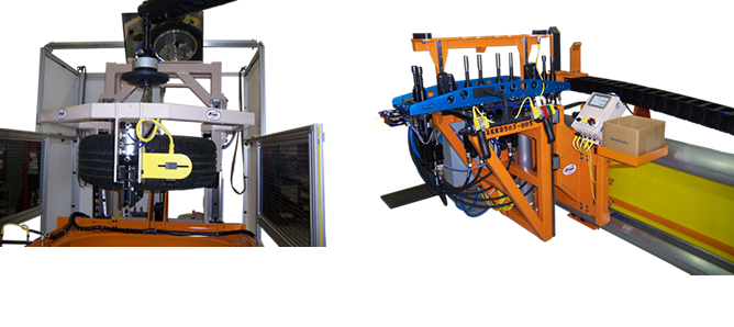 Special Automated Machines