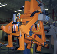 Special Automated Machinery